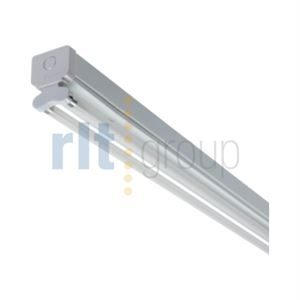 HYCOS - Batten 2 x 58W High Frequency