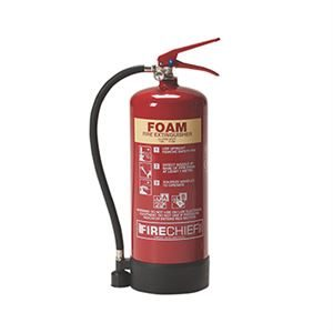 Fire Extinguishers, Signs and Accessories
