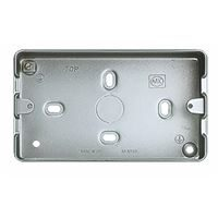 Grid Switch - Surface Mounted Metal Clad 3 & 4 Module - MK