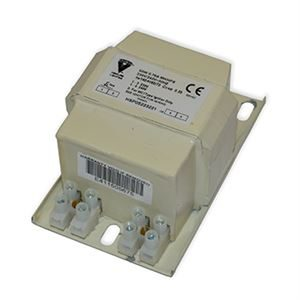 Magnetic Discharge Ballasts