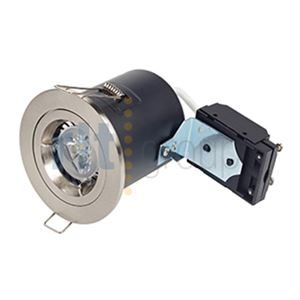 FROME- Fire/Acoustic Rated Halogen Downlight